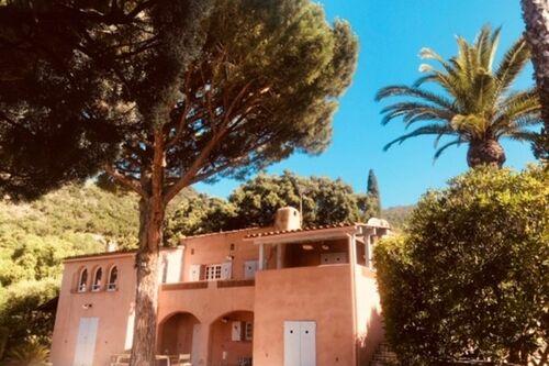 Villa d'Astrée