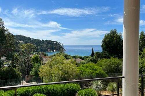 Villa Mme CAZALI