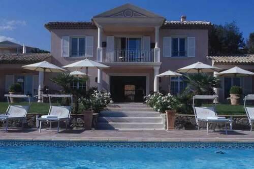 Villa Les Rosiers 1