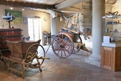 Musée du Patrimoine Grimaud