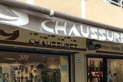 XY Chaussures