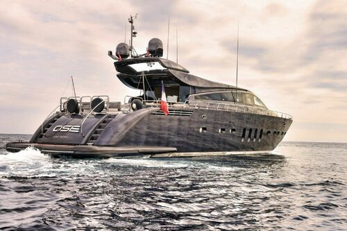 Léopard 31 - Yacht Ose Saint-Tropez