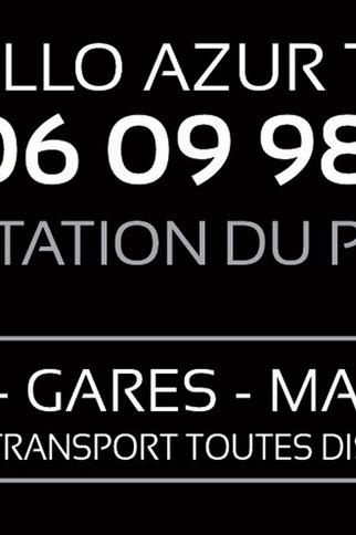 Allo Azur Taxi 3