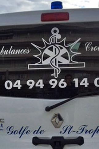 Ambulance Croix Bleue 4