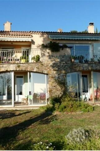 Villa Mme LAUDENBACH