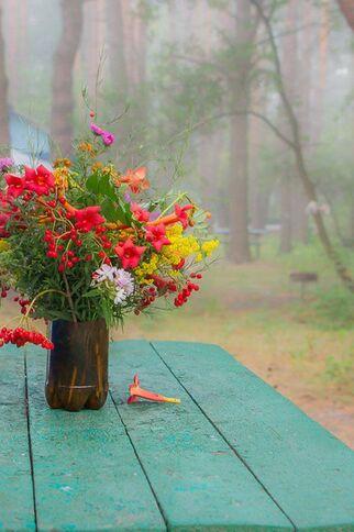 Atelier floral 2