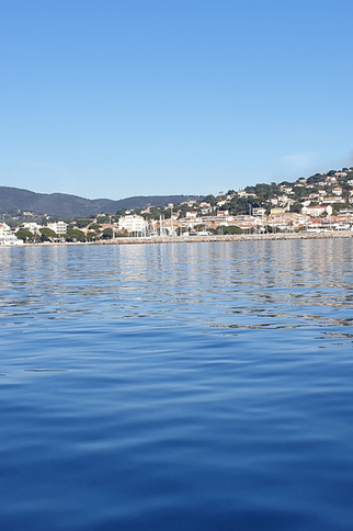 Bateau Ecole Azur 4