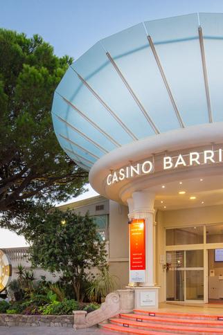 Casino Barrière 2