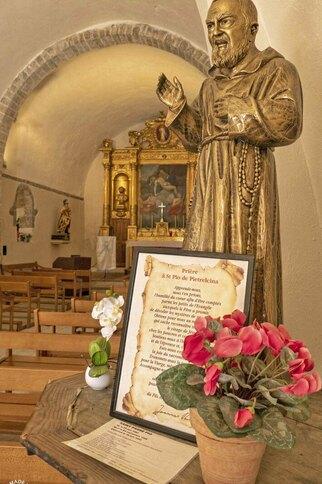 Chapelle des Pénitents