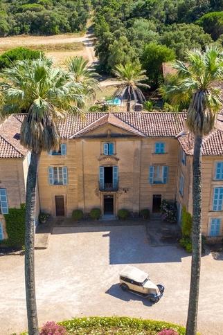 ChâteaudePampelonne