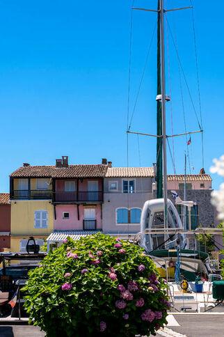 Port Grimaud, la petite Venise Provençale