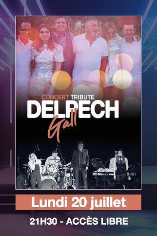 Tribute Delpech-Gall 2