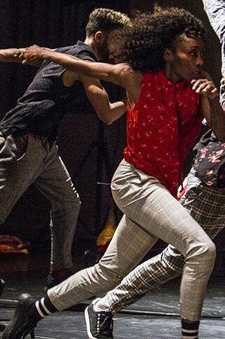 Danser Casa 1