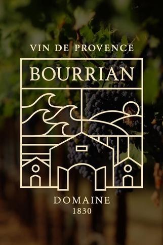 Domaine du Bourrian à Gassin https://gassin.eu