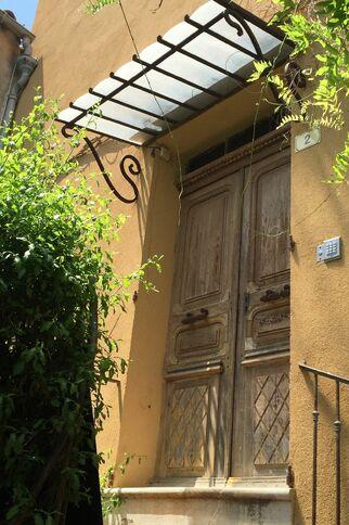 Maison Place Gabriel Péri Ramatuelle