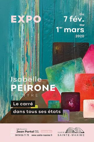 Affiche Expo Peirone
