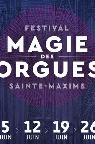 Festival La Magie des Orgues