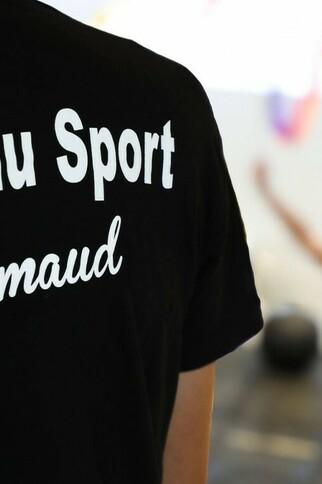 Fete du sport à Grimaud