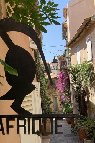 GalerieAfrique