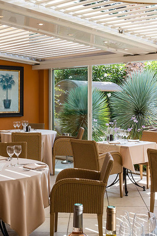 Hôtel Best Western Plus Montfleuri 7