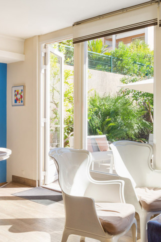 Hôtel Matisse 5