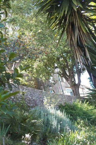 Jardin remarquable L'Hardy à Gassin - https://gassin.eu