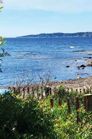Presqu'île Pointe des Sardinaux