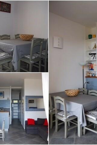 Appartement M. DEBUREAU