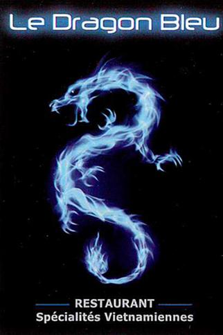 Le Dragon Bleu 1