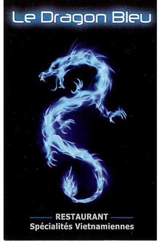 Le Dragon Bleu 2