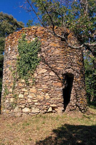 Le Moulin de l'Adrech