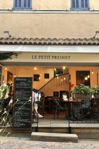 Le Petit Freinet