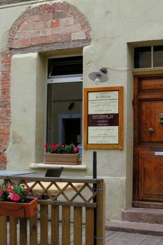 Restaurant Le Pitzou