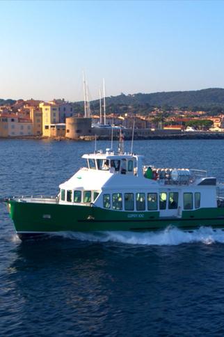 Les Bateaux Verts 1