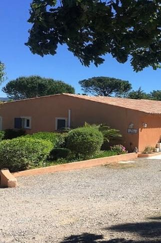 Location La Quinta