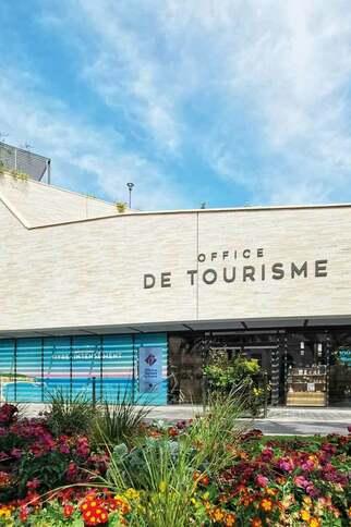 Office de Tourisme intérieur 1