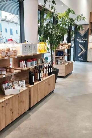 Office de Tourisme intérieur 2