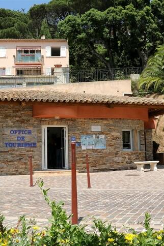 Office de Tourisme Rayol Canadel Sur Mer