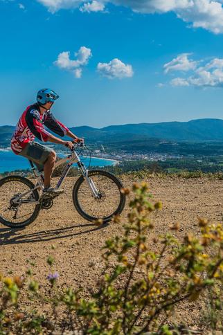 Kayak Pep's Spirit