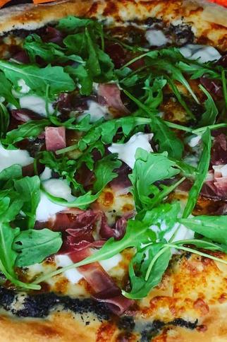Pizza du Golfe 2