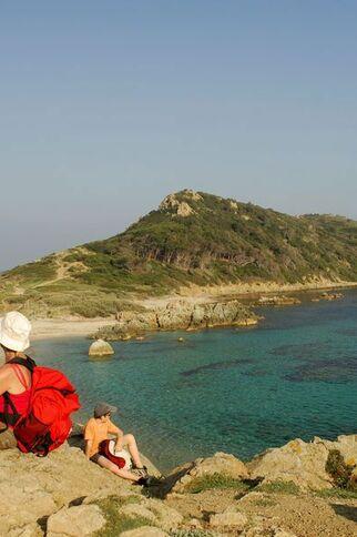 Cap Taillat - Var