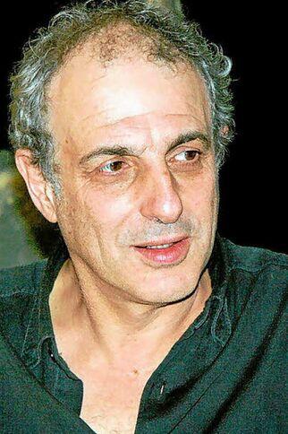 Alain Nahum 2