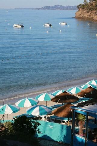 Restaurant Boukarou Beach