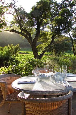 Restaurant La Verdoyante