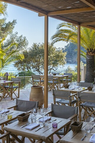 Restaurant Le Loup de Mer