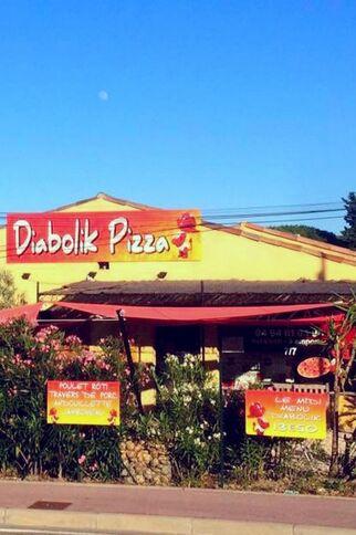 Diabolik Pizza