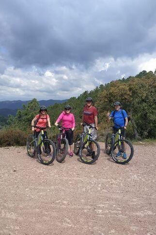 VTT ride