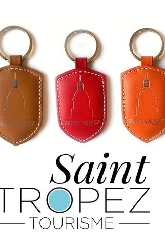 La boutique de Saint-Tropez Tourisme