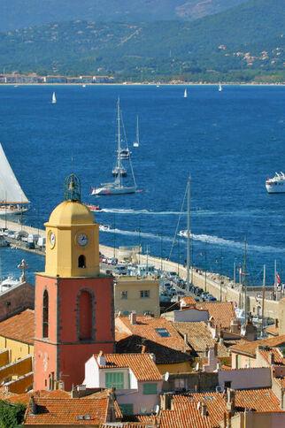 Golfe de Saint-Tropez