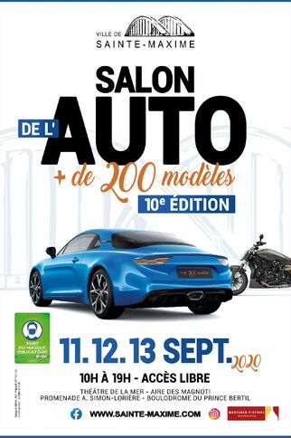 Salon de l'Auto 2